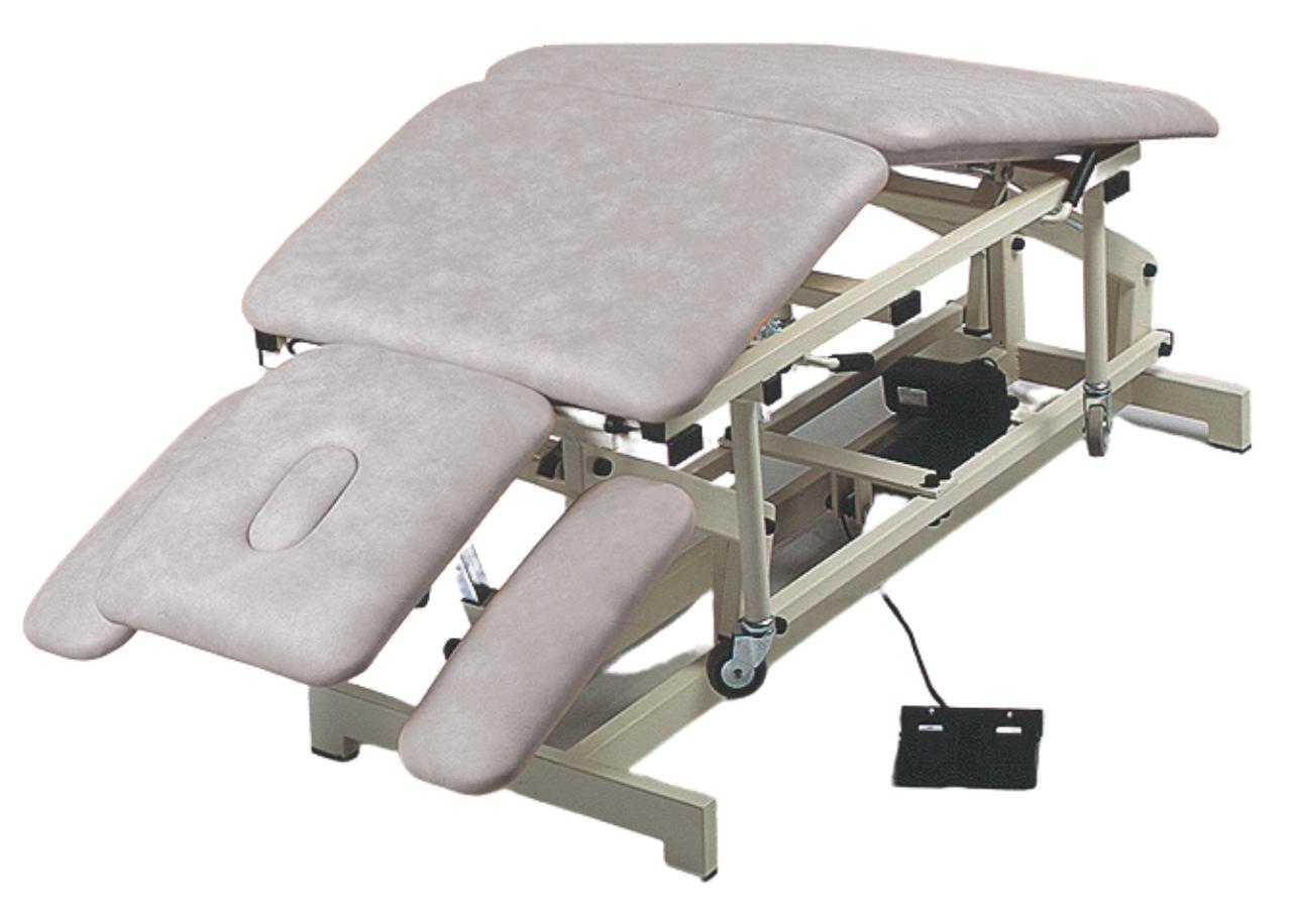 מיטת טיפולים חשמלית דגם 510