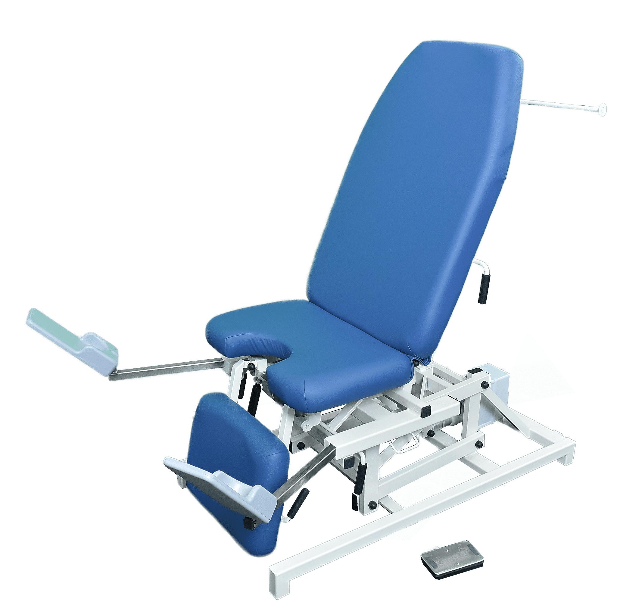 כסא גניקולוגי דגם GYC-340