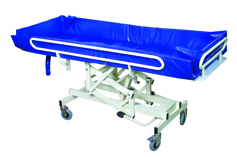 מיטת רחצה הידראולית OPT-788